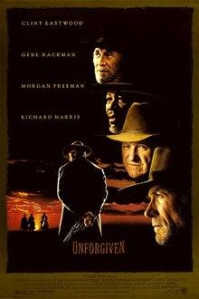 Unforgiven movie