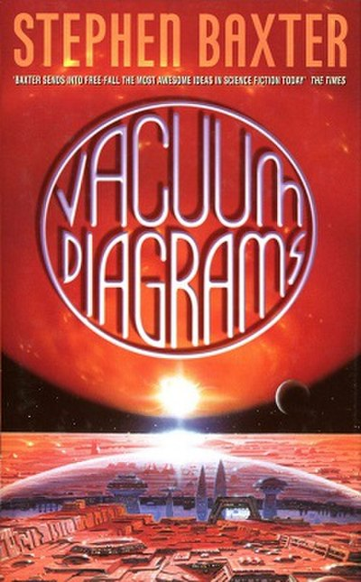 Picture of a book: Vacuum Diagrams