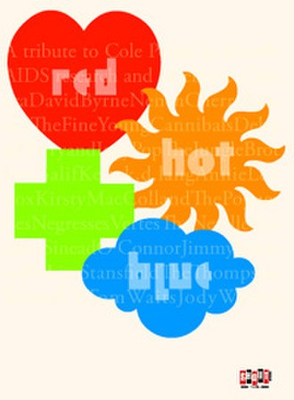 Red Hot + Blue - Image: Various Red Hot + Blue (2006)