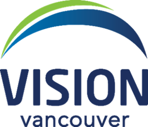 Vision Vancouver - Image: Vision Vancouver logo