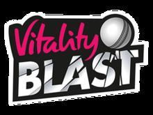 2018 T20 Blast Wikipedia