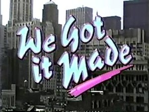 We Got It Made - We Got it Made season-two opening title