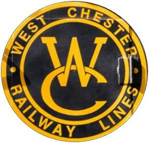 West Chester Railroad - Image: Wcrrseal