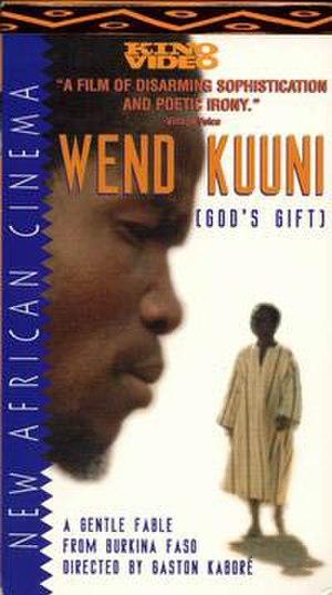 Wend Kuuni - Image: Wend Kuuni