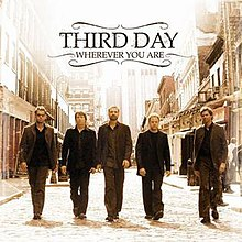 I need a miracle third day free download