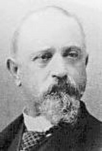 William C. Coup - Image: William Cameron Coup