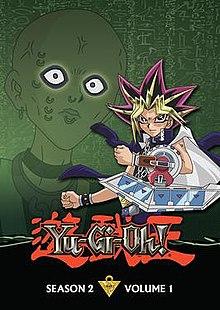 Yu-Gi-Oh! Duel Monsters (season 2) - Wikipedia