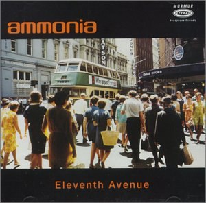 Eleventh Avenue (album) - Image: 11thavenue