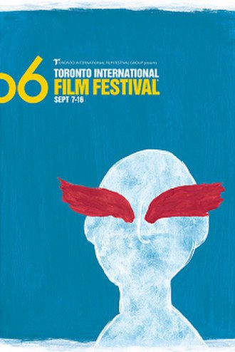 2006 Toronto International Film Festival - Festival poster