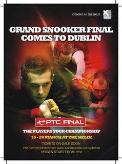 2011 Players Tour Championship Grand Final
