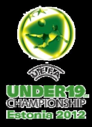 2012 UEFA European Under-19 Championship - Image: 2012 UEFA European Under 19 Football Championship