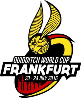2016 IQA World Cup