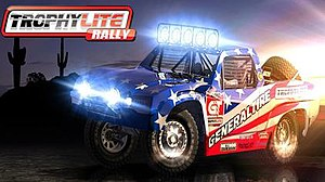 2XL TrophyLite Rally - Image: 2XL Trophy Lite Rally