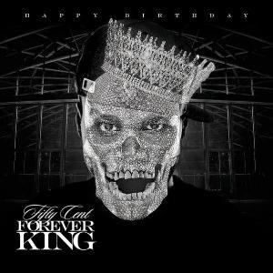 Forever King - Image: 50 Cent Forever King Cover