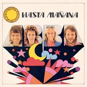 Hasta Mañana - Image: ABBA Hasta Mañana (Italy)
