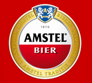 Amstel Brewery - Image: AMSTELLOGO