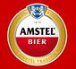 Amstel Beer.