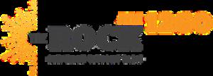 WCCR (AM) - Image: AM 1260 The Rock logo
