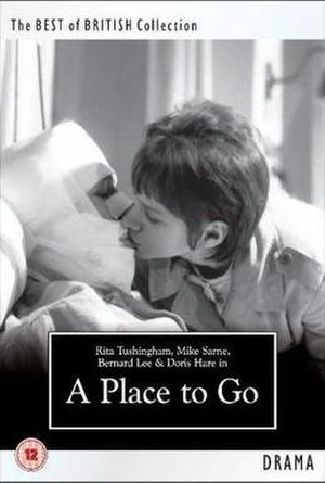 A Place to Go - Image: A Place to Go Video Cover