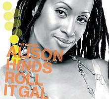 Alison Hinds - Roll It Gal.jpg