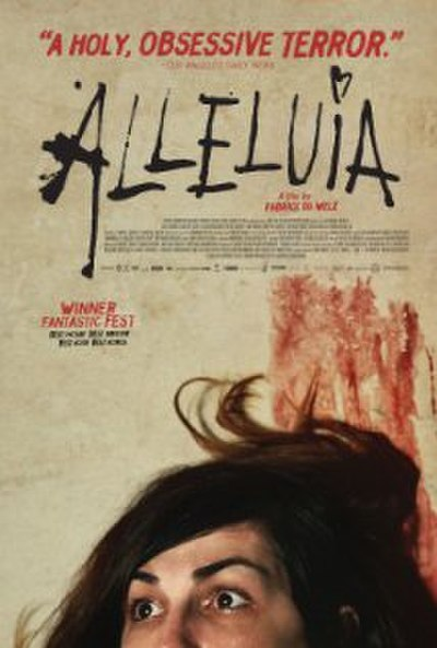 Picture of a movie: Alleluia