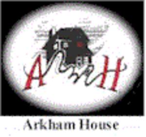 Arkham House - Image: Arkham House (logo)