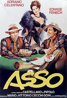 movies Italian gambling