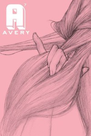 Avery Anthology - Issue 7 cover