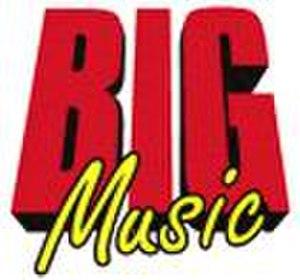 Big Music - Image: BIG Music Logo