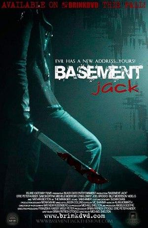 Basement Jack - Teaser poster