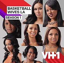 basketball wives la season 1 wikipedia