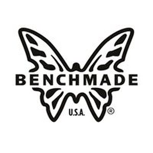 Benchmade - Image: Benchmark Knife logo