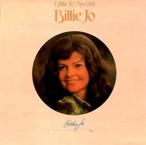 Billie Jo - Image: Billie+Jo+Spears Billie Jo
