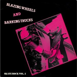 Blazing Wheels and Barking Trucks - Image: Blazing Wheels and Barking Trucks