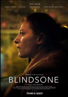 Blind Spot 2018 Film Wikipedia