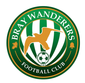 Bray Wanderers F.C. - Image: Bray Wanderers F.C. crest