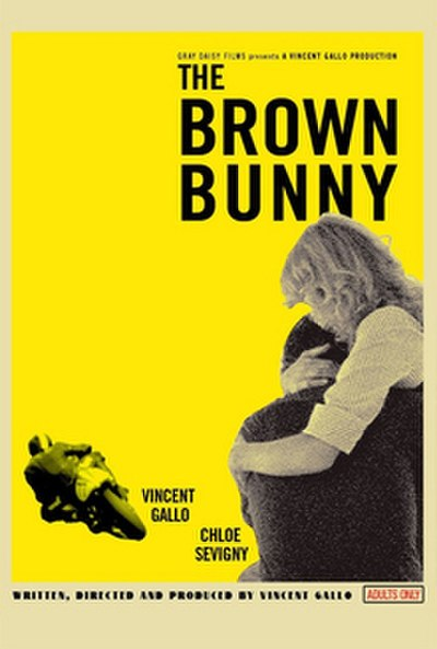 Picture of a movie: The Brown Bunny