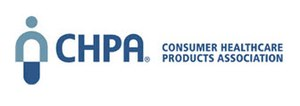 Consumer Healthcare Products Association - CHPA logo