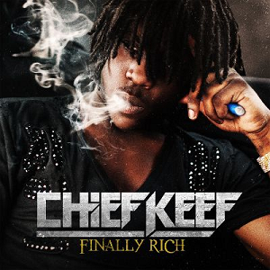 Finally Rich - Image: CK Finally Rich Standard