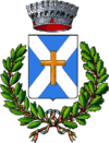 Coat of arms of Ca' d'Andrea
