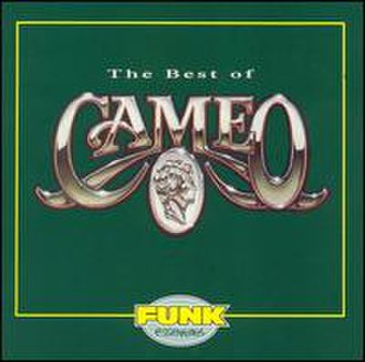 The Best of Cameo (1993 album) - Image: Cameo best 1