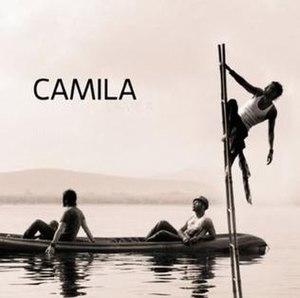 Dejarte de Amar - Image: Camiladejartedeamarp reventa