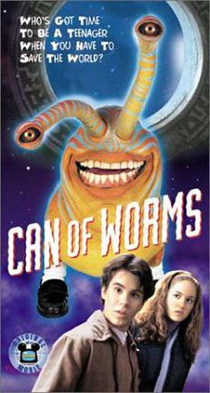 Can of Worms (film) - Promotional advertisement
