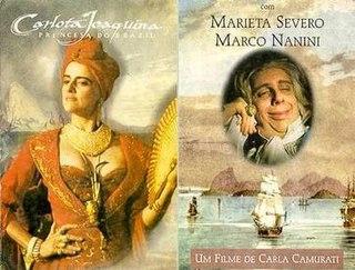 <i>Carlota Joaquina, Princess of Brazil</i> 1995 film by Carla Camurati