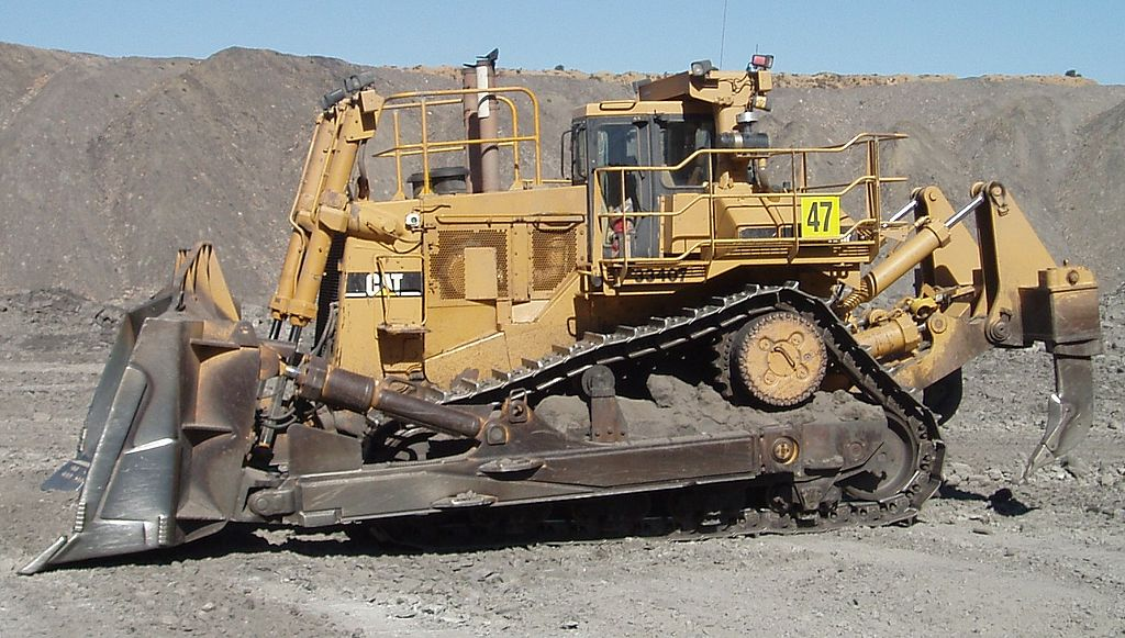 What Is Cat S Car