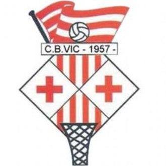 CB Vic - Image: Cbvic