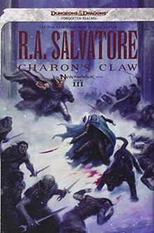 Charon's Claw (D&D novel).jpg