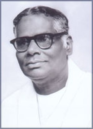 C. Suntharalingam
