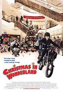 Titlovani filmovi - Christmas in Wonderland (2007)