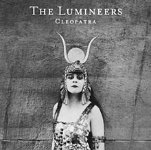 Image result for cleopatra album cover